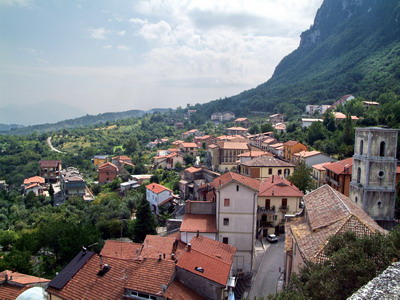 Sviluppo delle aree rurali con approccio innovativo: confronto a Sant'Angelo a Scala – 28/09/2019