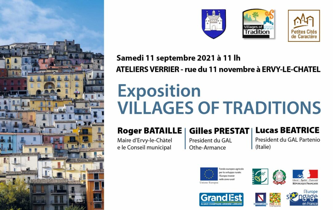 Exposition Village of Tradition